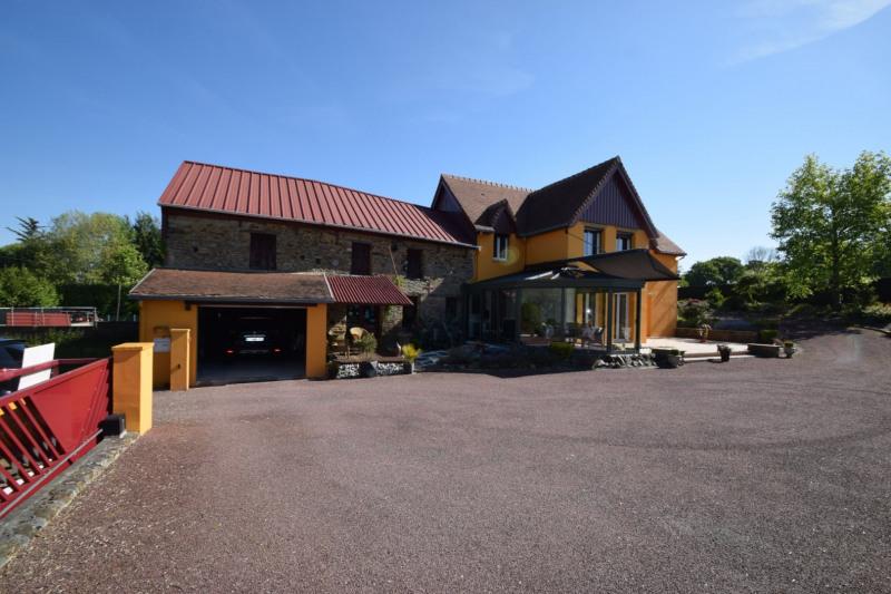 Vente maison / villa Hebecrevon 234000€ - Photo 2