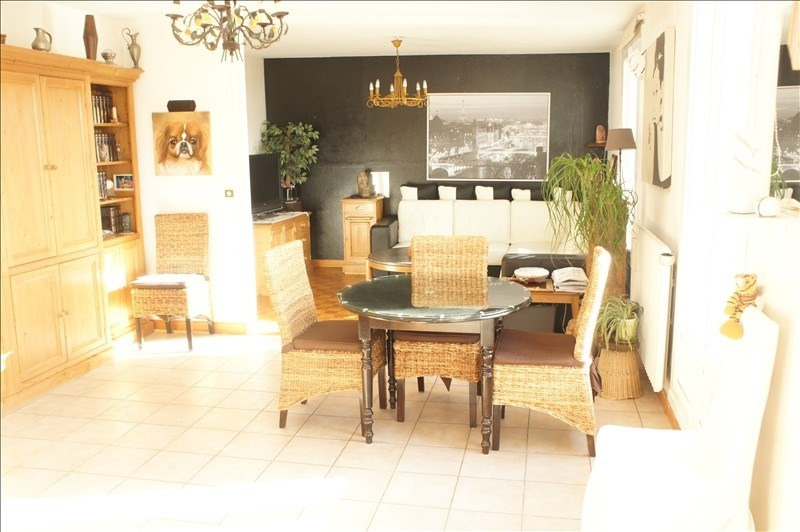 Sale apartment Epinay sur seine 249 000€ - Picture 1