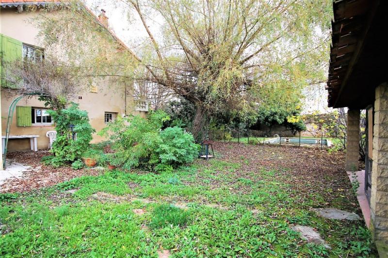 Sale house / villa Pertuis 368000€ - Picture 11