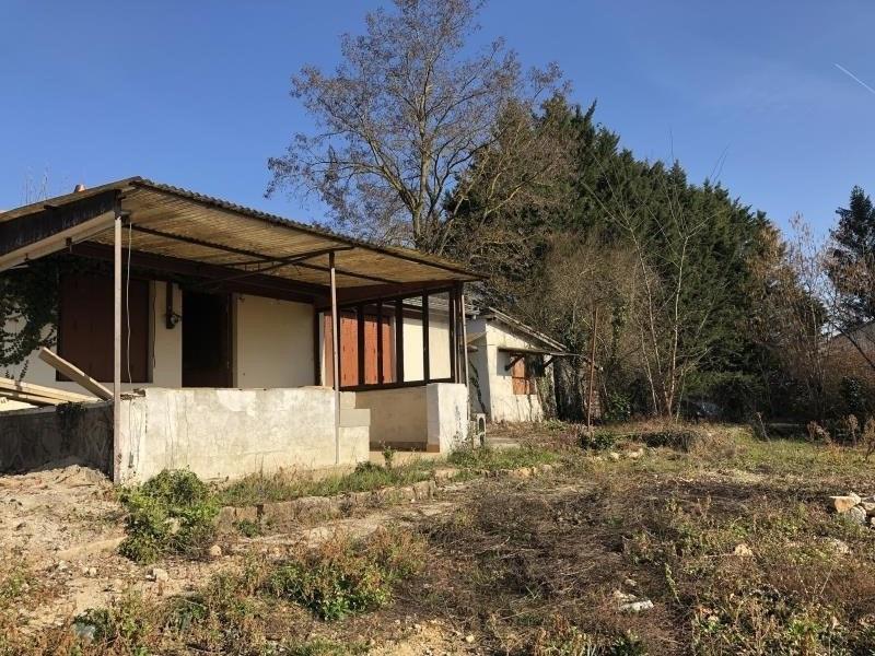 Vente maison / villa Bourg st christophe 140000€ - Photo 4