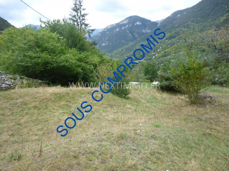 Revenda terreno Saint-martin-vésubie 130000€ - Fotografia 1