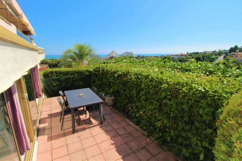 Sale apartment Villeneuve loubet 235 000€ - Picture 1