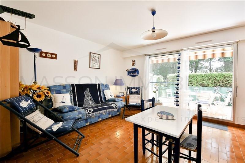 Vente appartement Saint gilles croix de vie 140400€ - Photo 3