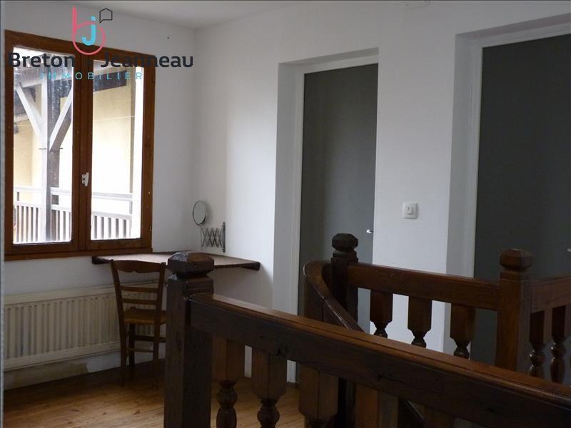 Sale house / villa Chateau gontier 145600€ - Picture 3