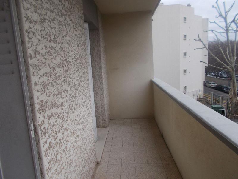 Verkauf wohnung Toulon 99000€ - Fotografie 3