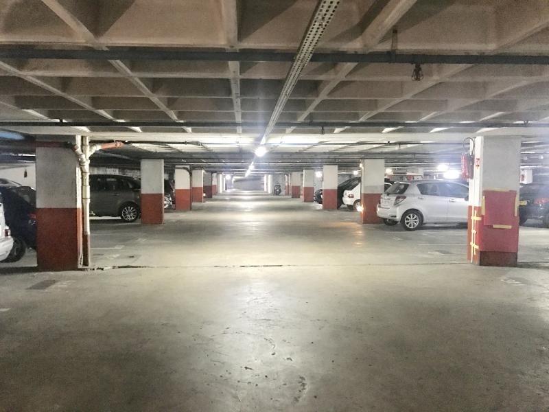 Verkauf parkplatz/box Paris 14ème 22400€ - Fotografie 1