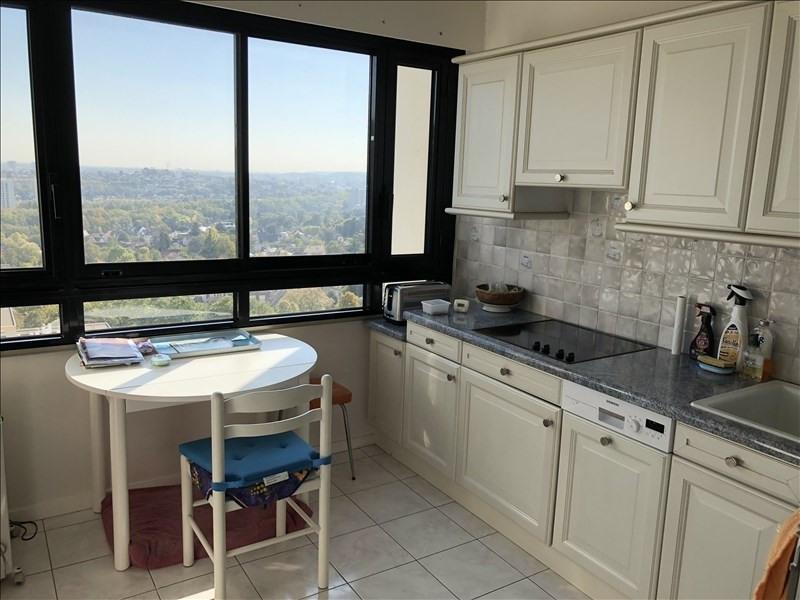Sale apartment Verrieres le buisson 238000€ - Picture 3