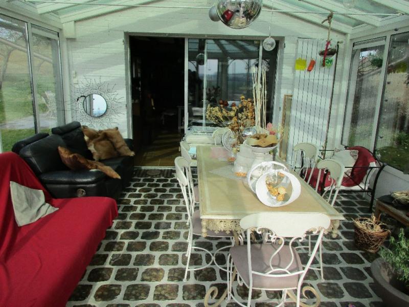 Vente maison / villa Cassel 296000€ - Photo 4