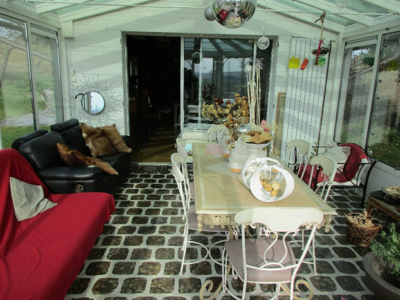 Sale house / villa Cassel 296000€ - Picture 4