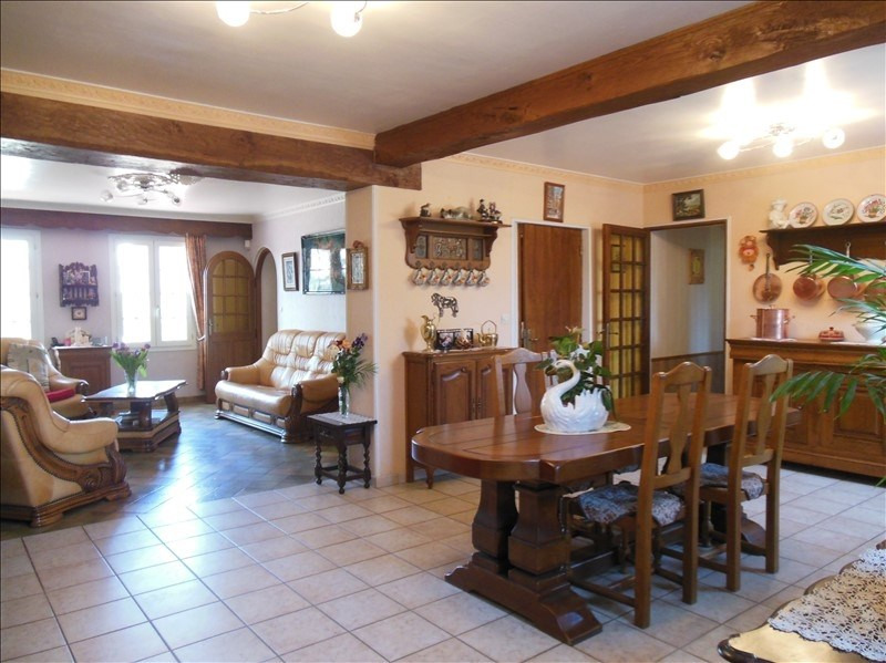 Sale house / villa Radepont 395 000€ - Picture 3
