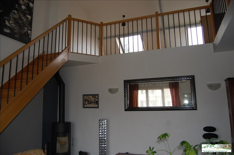 Sale house / villa Viry chatillon 356000€ - Picture 5