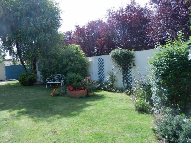 Vente maison / villa La jarrie 299 000€ - Photo 4