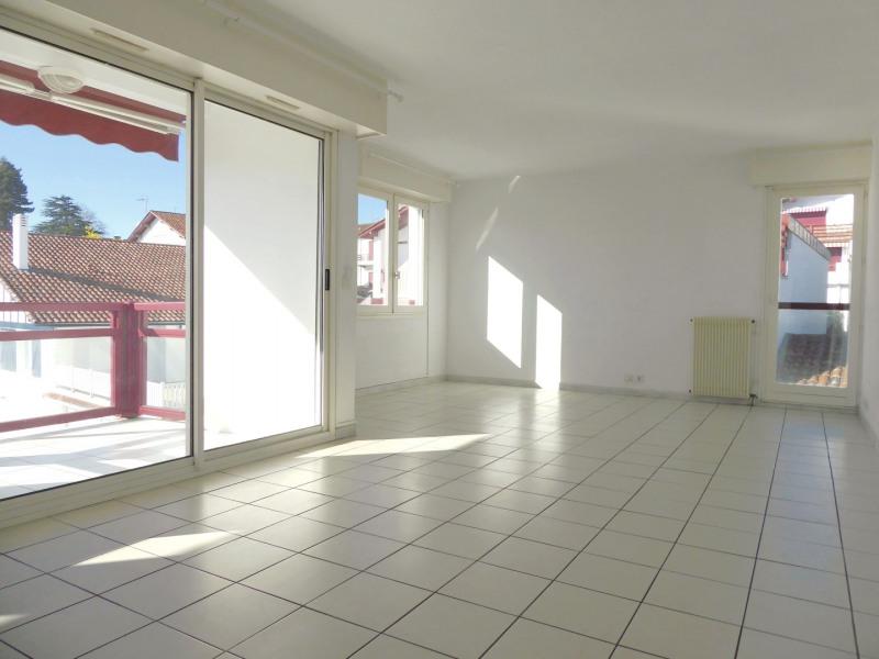 Vente appartement Ciboure 371000€ - Photo 2