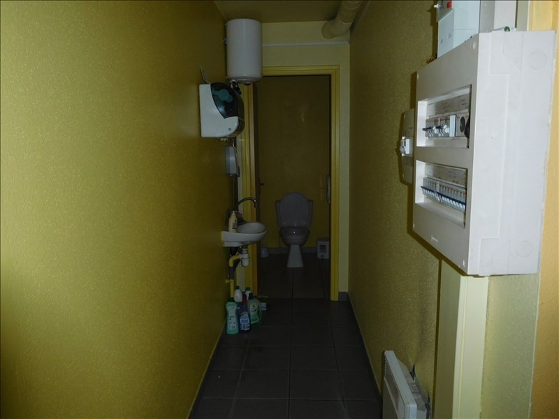 Rental office Le puy en velay 450€ HT/HC - Picture 8