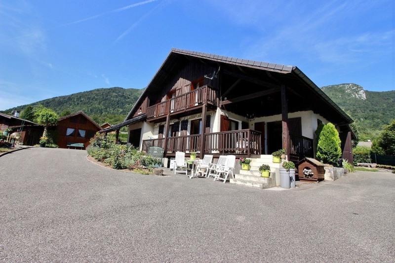 Vente de prestige maison / villa Alex 787500€ - Photo 13