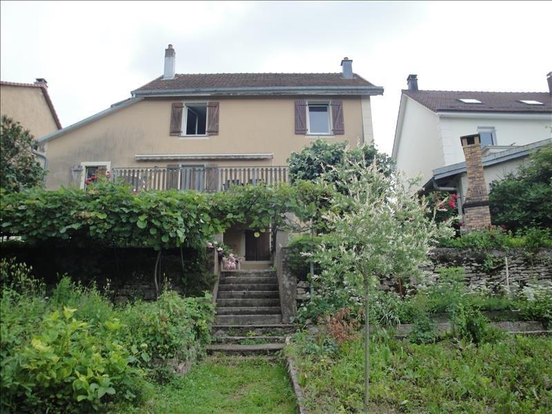 Venta  casa Beaucourt 179000€ - Fotografía 1
