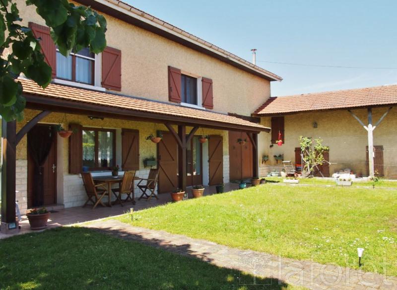 Vente maison / villa Saint jean de bournay 305000€ - Photo 1