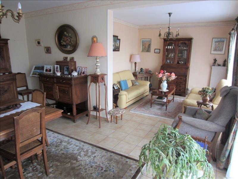 Vente appartement Moulins 85546€ - Photo 1