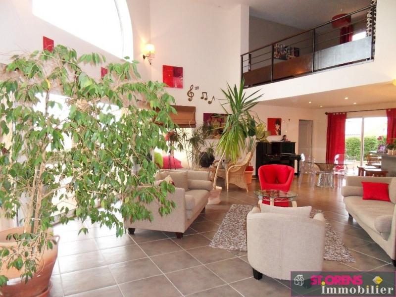 Deluxe sale house / villa Quint-fonsegrives 2 pas 795000€ - Picture 4