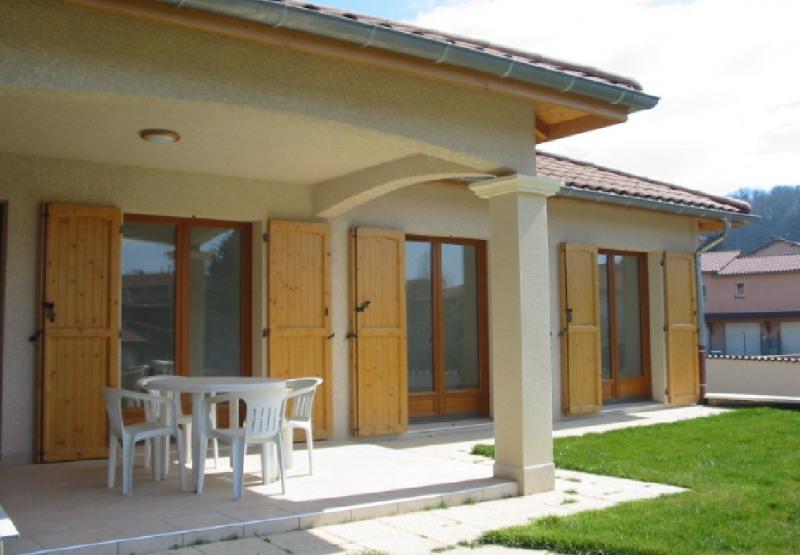 Affitto casa Chaponnay 1600€ CC - Fotografia 1