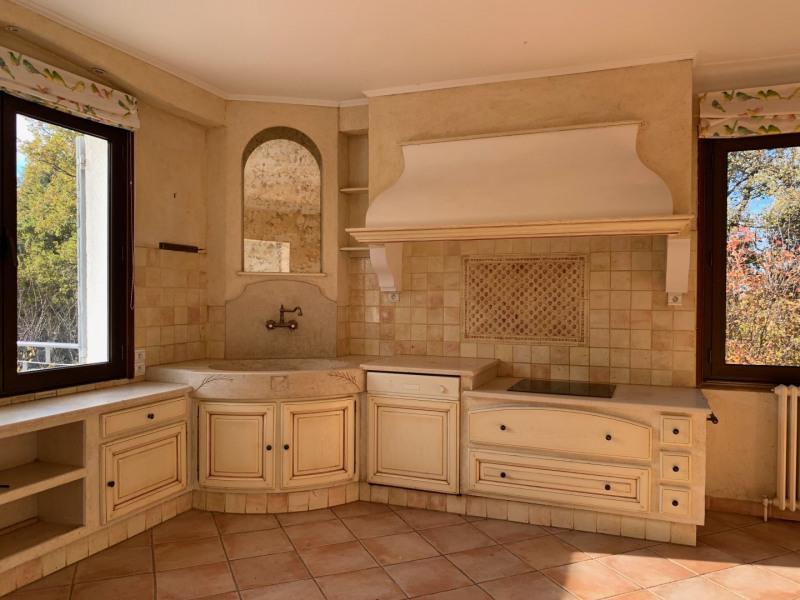 Vente maison / villa Éguilles 545000€ - Photo 2