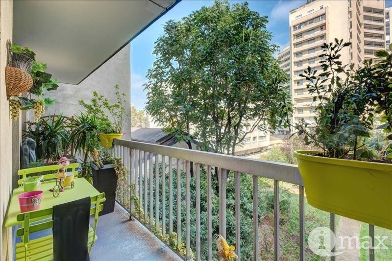 Vente appartement Courbevoie 515000€ - Photo 4