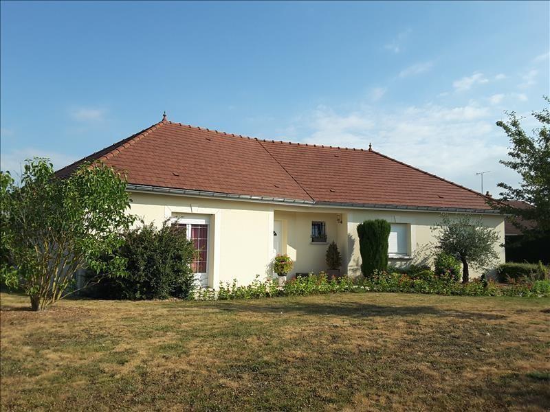 Vente maison / villa Aubeterre 251000€ - Photo 2