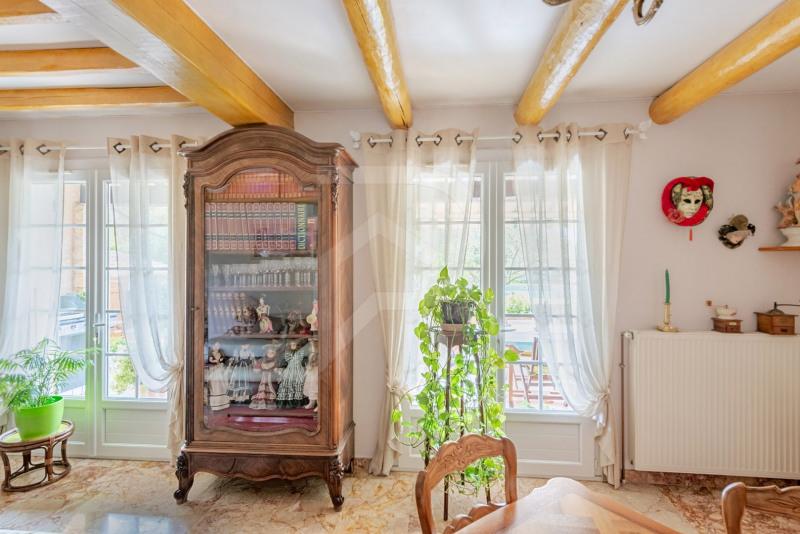 Vente maison / villa Entraigues sur la sorgue 352000€ - Photo 8