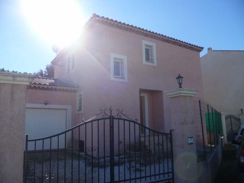 Location maison / villa St maximin la ste baume 1150€ CC - Photo 2
