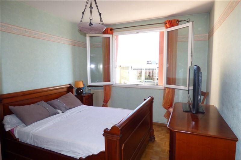Sale apartment Bourg de peage 129000€ - Picture 4