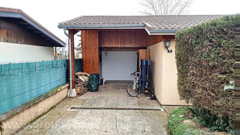 Venta  casa Charvieu-chavagneux 299000€ - Fotografía 7