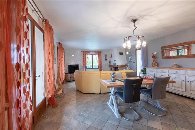 Vente maison / villa Meyreuil 549900€ - Photo 7