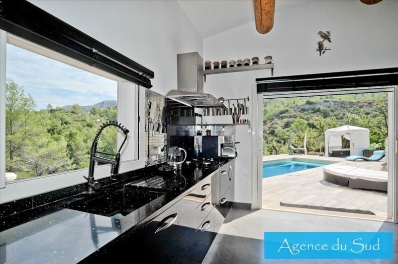 Vente de prestige maison / villa Auriol 719000€ - Photo 3