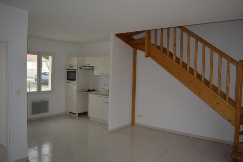 Vente maison / villa Fléac 120960€ - Photo 2