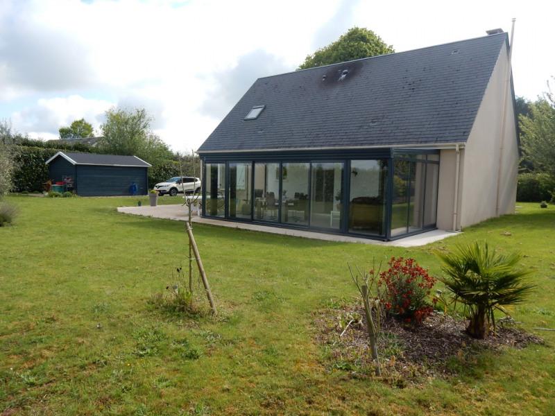 Sale house / villa Grainville langannerie 237900€ - Picture 4
