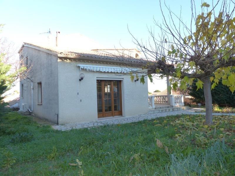 Vente maison / villa Serignan 319000€ - Photo 2