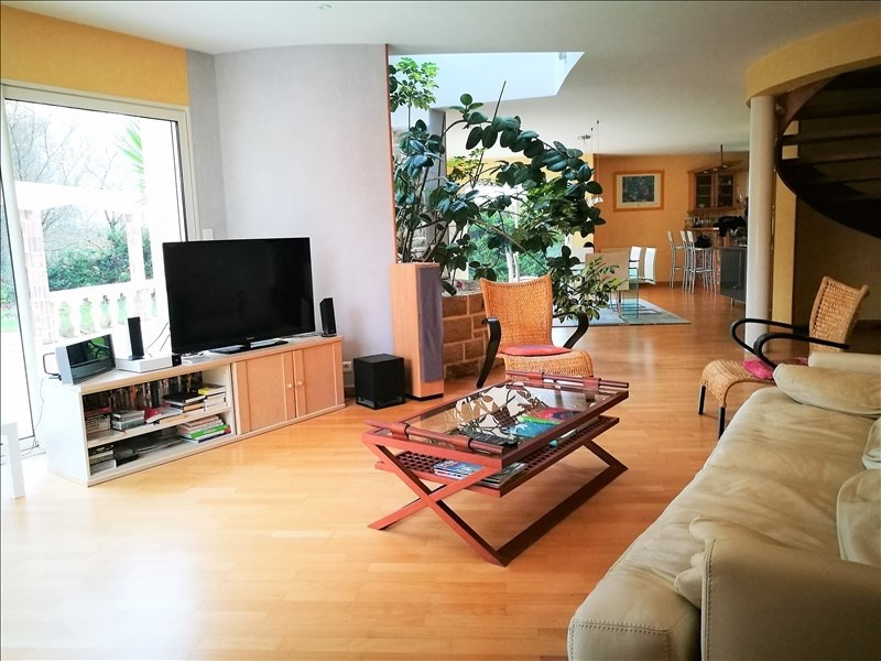 Vente maison / villa Gouesnach 388 500€ - Photo 3