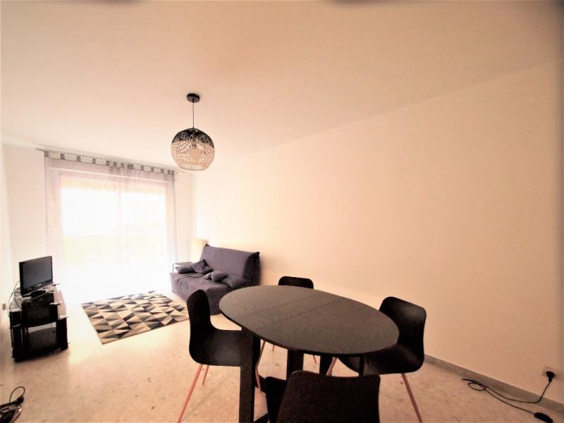 Rental apartment Nice 790€ CC - Picture 5