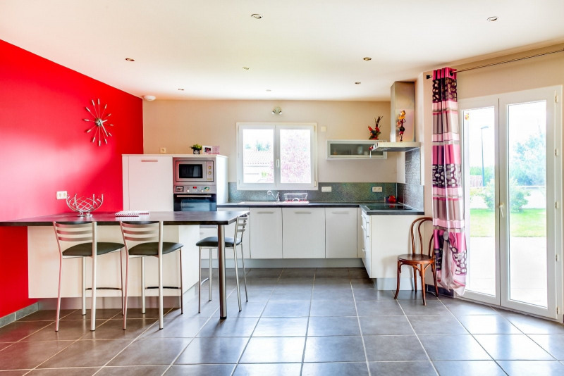 Verkoop  huis Ste sigolene 259000€ - Foto 4