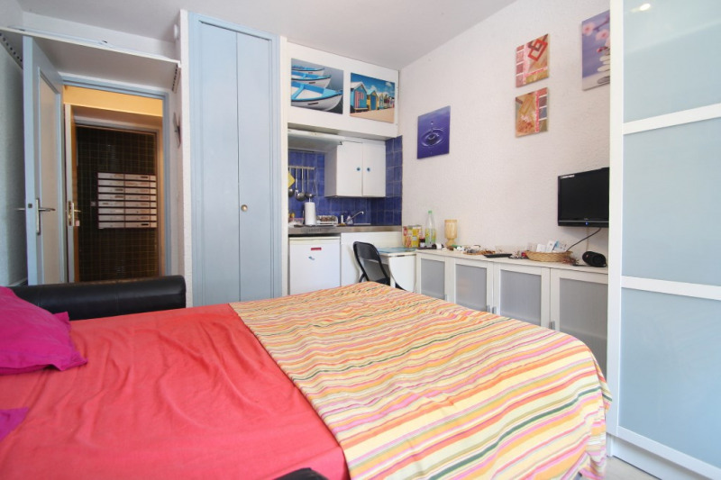 Vente appartement Argeles sur mer 54 000€ - Photo 3
