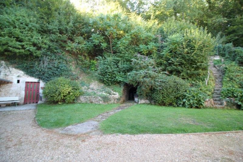 Vente maison / villa La chartre sur le loir 151900€ - Photo 3