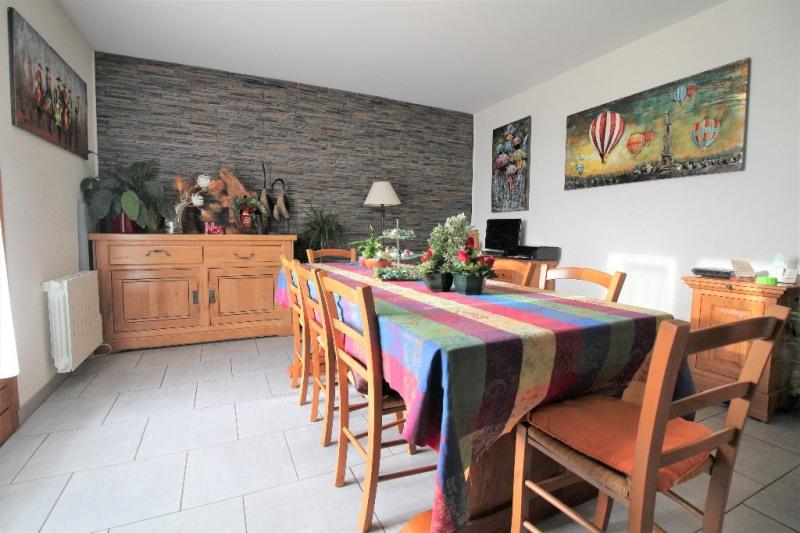 Vente maison / villa Gresy sur aix 474750€ - Photo 4