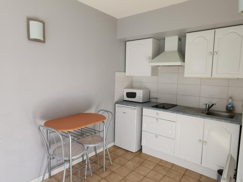 Rental apartment Mazamet 295€ CC - Picture 1