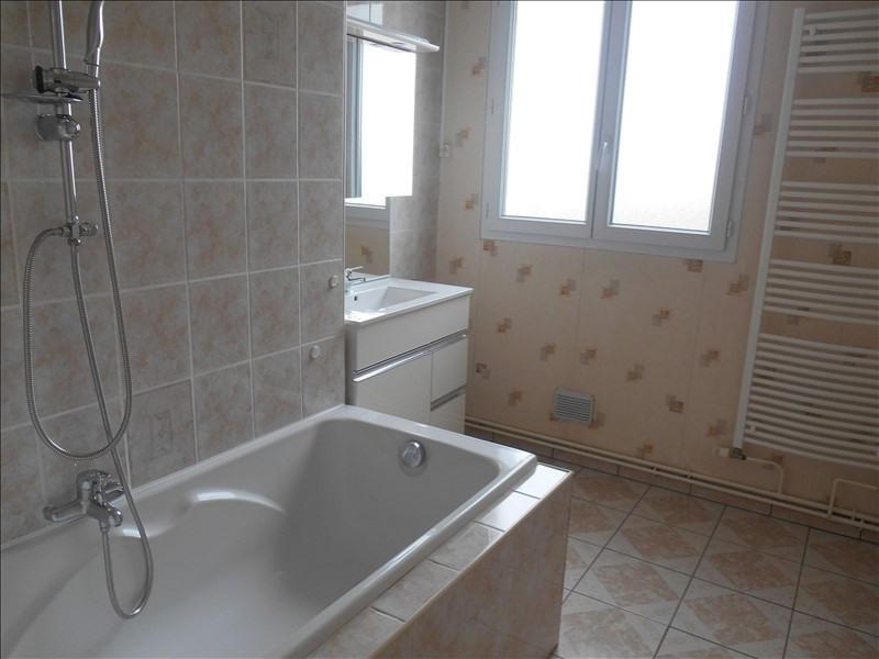 Location appartement Sainte savine 550€ CC - Photo 6