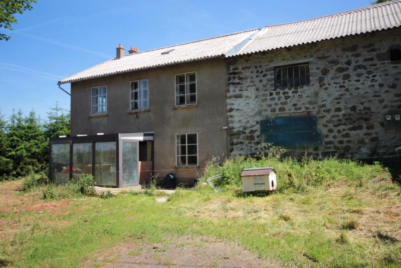 Vente maison / villa St front 160000€ - Photo 9