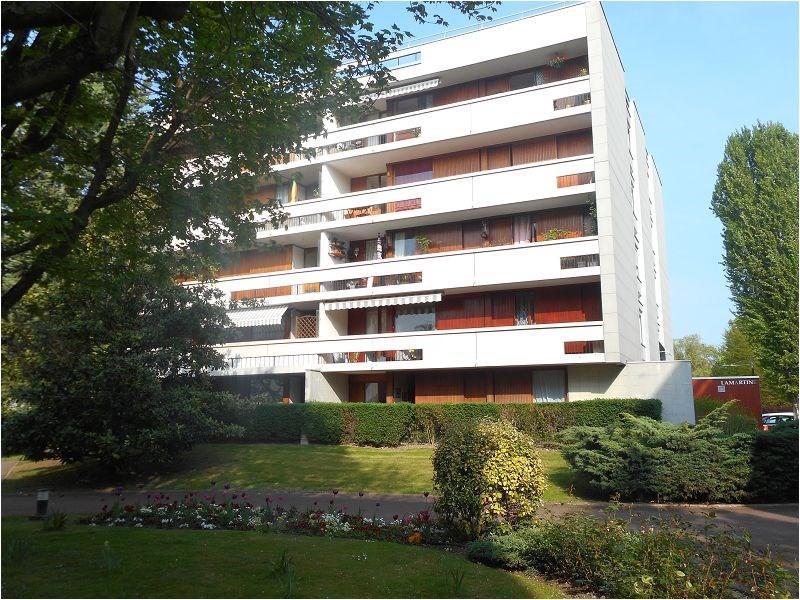 Rental apartment Draveil 1031€ CC - Picture 1