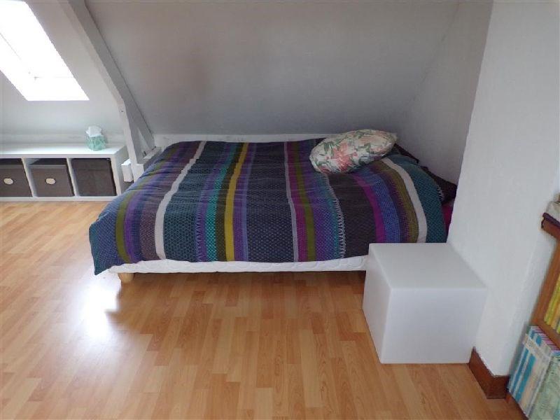 Sale house / villa Ste genevieve des bois 265490€ - Picture 4