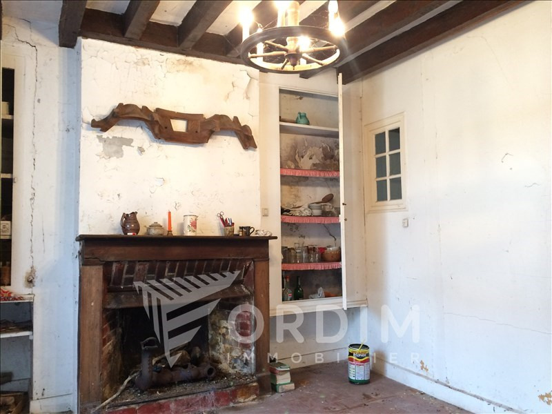 Vente maison / villa St fargeau 30 000€ - Photo 6