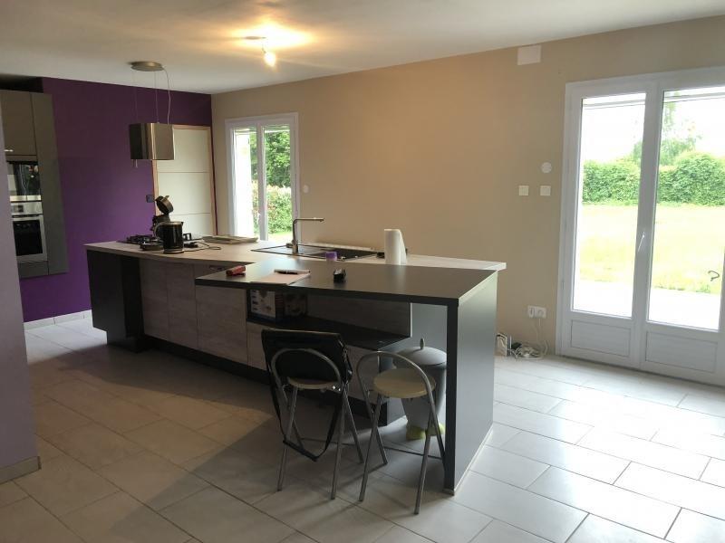 Sale house / villa Martainville epreville 230000€ - Picture 3