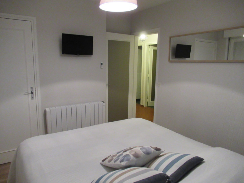 Vacation rental apartment Stella plage 220€ - Picture 8